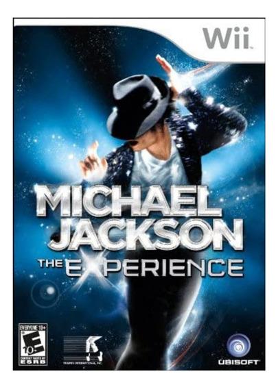 Michael Jackson The Experience Oferta! Loja Campinas
