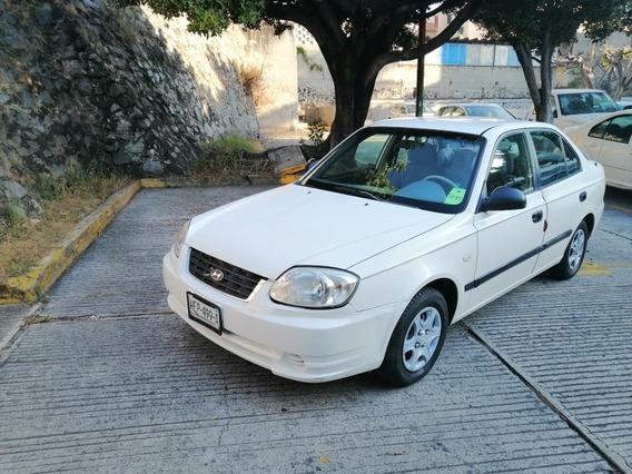 Hyundai Verna Gl