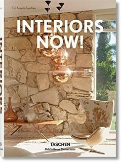 Interiors Now! - Equipo Editorial