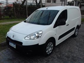 Peugeot Partner 1.6 Furgon Full B9