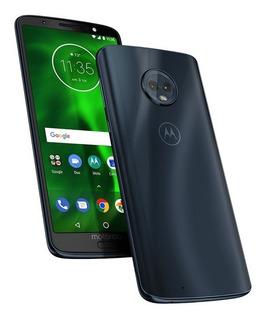 Motorola Moto G6 Play 32gb Xt1922-5 Nf Garantia