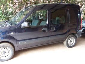 Renault Kangoo Confort 1.6 16v 5 As