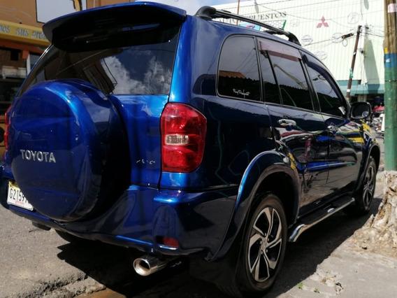 Toyota Rav-4 Full 4x4