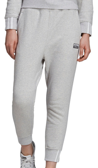 Pantalon adidas Originals Moda Vocal Pant Mujer Grm