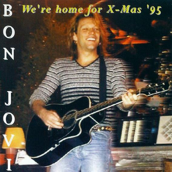 Bon Jovi - We