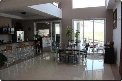 Casa Em Alphaville Campinas, Campinas/sp De 380m² 5 Quartos À Venda Por R$ 2.700.000,00 - Ca210849