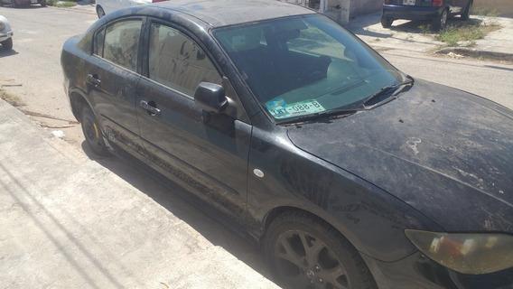 Mazda Mazda Speed 3 Sedan