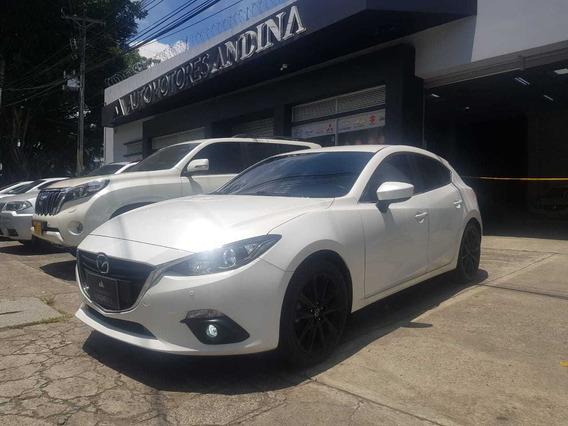 Mazda 3 Touring Sport 2016 Automatica Sec 2.0 Fwd 549