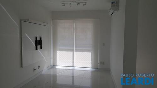 Imagem 1 de 15 de Apartamento - Morumbi  - Sp - 547620