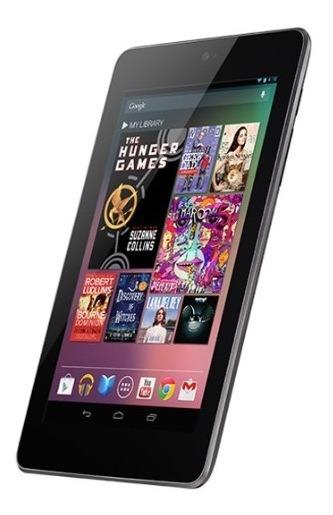 Tablet Nexus 7 Da Google