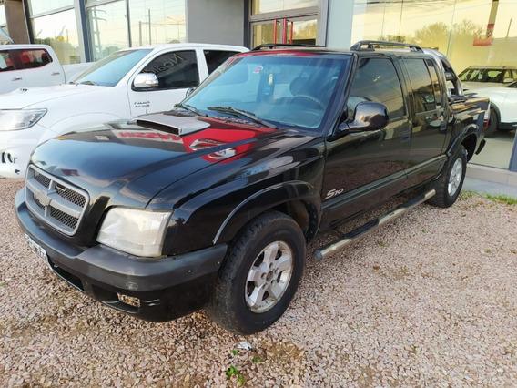 Chevrolet S10 4x2 Dlx 2006 Dc