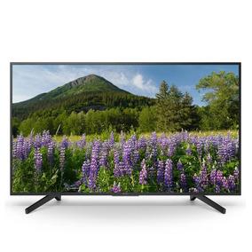 Smart Tv 49 Polegadas 4k Led Ultra Hd Kd-49x705f Nova