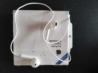 Fone De Ouvido Earpods Via Bluetooth Para Qualquer Aparelho