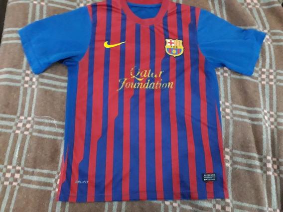 Camiseta Ca Barcelona 2010 Original