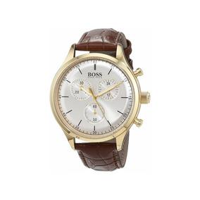 Relógio Masculino Hugo Boss Companion 1513545 Completo