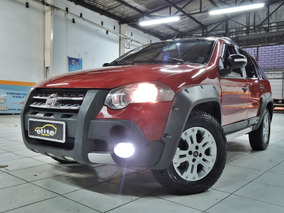 Fiat Palio Week Adventure Locker 1.8 Flex Completa Ano 2010
