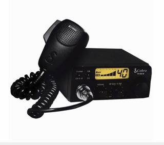 Radio Cb Cobra 19dx Iv