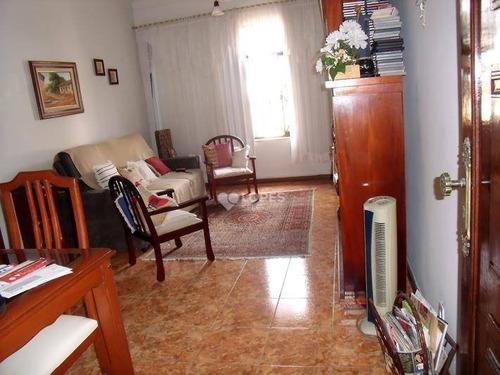 Imagem 1 de 10 de Casa Com 3 Quartos, 110 M² Por R$ 700.000,00 - Pe Pequeno - Niterói/rj - Ca15953
