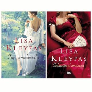 Saga Hathaways (primeros 2 Libros) - Lisa Kleypas