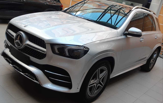 Mercedes Benz Gle450 2020