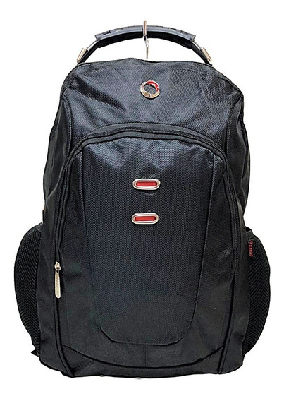 Mochila Para Notebook - Executivo, Estudante, Gamer, Empresário, Vendedor, Office Boy, Faculdade, Escolar (c:2142)