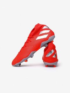 Zapatos Fútbol adidas Nemeziz 19.3 Red / Rincón Del Fútbol