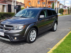 Dodge Journey 3.6 R-t Nav Dvd Mt 2014