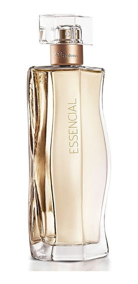 Natura Essencial Deo Parfum Tradicional Feminino 100ml
