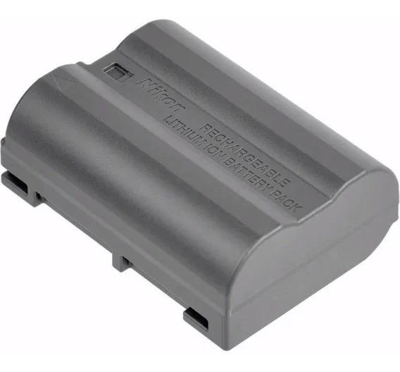 Bateria Nikon En El15a D7500 D750 D850 Nikon Original