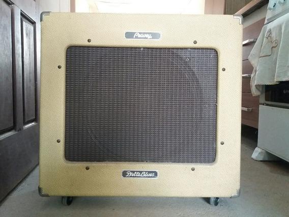 Amplificador Valvulado Delta Blues Peavey 115 Foot Original