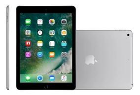 New iPad 32gb Tela 9,7 Wi-fi Original 2018 Lancamento