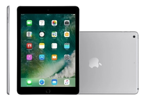New iPad 7 32gb Tela 10.2 Wi-fi Original 2020 Lancamento