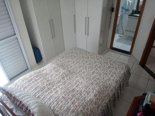 Imagem 1 de 11 de Sobrado Para Venda Em São Vicente, Parque Bitaru, 3 Dormitórios, 1 Suíte, 3 Banheiros, 2 Vagas - 457_1-1896386