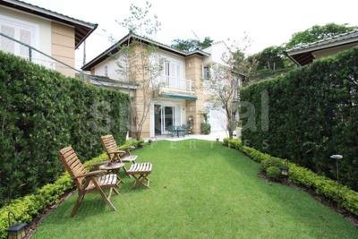 Casa Em Condominio - Cidade Jardim - Ref: 8678 - V-24280