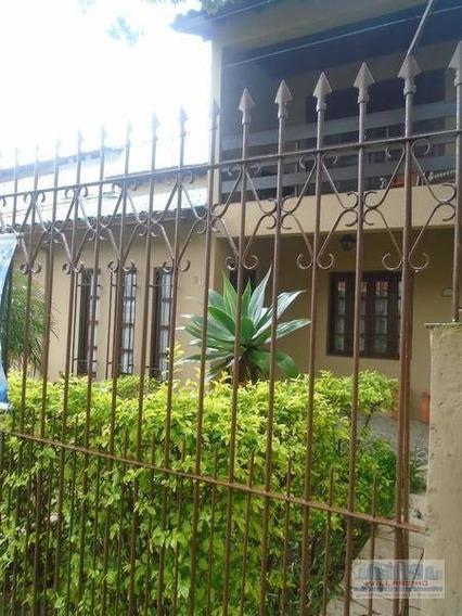 Casa Residencial À Venda, Vila Nova, Porto Alegre - Ca0150. - Ca0150
