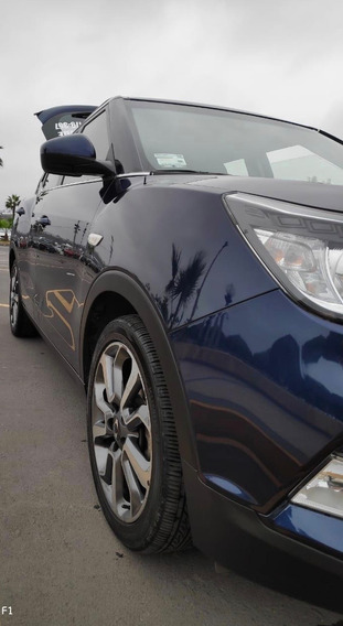 Ssangyong - Tivoli 2015 - Impecable 31,000 Kms Unica Dueña