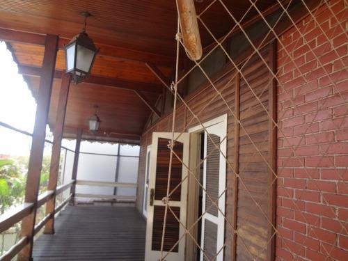 Linda Casa No Jardim Riacho - 7452