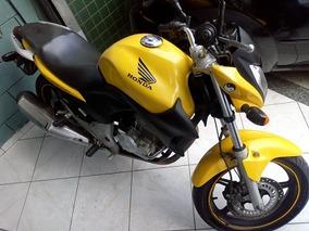 Honda Cr 300 R - Amarela - Valor Abaixo Da Fipe