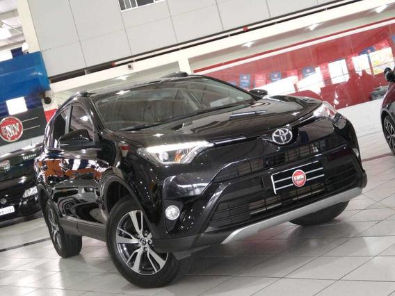 Toyota Rav-4 Top 2.0 Aut