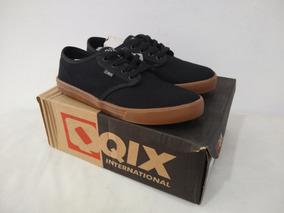 Tênis Masculino Qix Nb New Base Skate Original Várias Cores