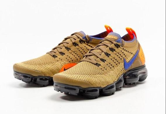 Zapatillas Nike Vapormax Flyknit 2