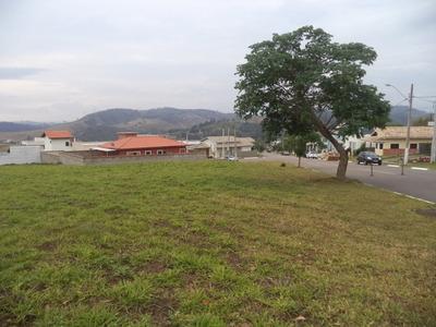 Terreno Em Jardim Colonial, Atibaia/sp De 320m² À Venda Por R$ 115.000,00 - Te75739