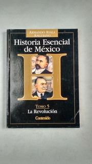Revistas Especiales ¡extra! Contenido De La Historia De Méxi