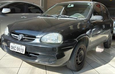 Corsa Sedan 2005 1.0