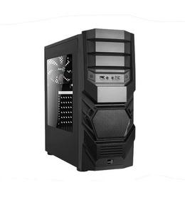 Pc Cpu Gamer I3 8100+16gb Ddr4+gtx 1050ti+hd 1tb+ssd 240gb