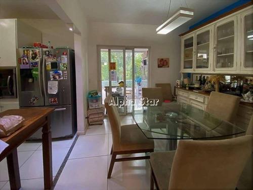 Imagem 1 de 21 de Casa Moderna, Integrada, Local Nobre, Venda - Jardim Das Paineiras - Cotia/sp - Ca3537