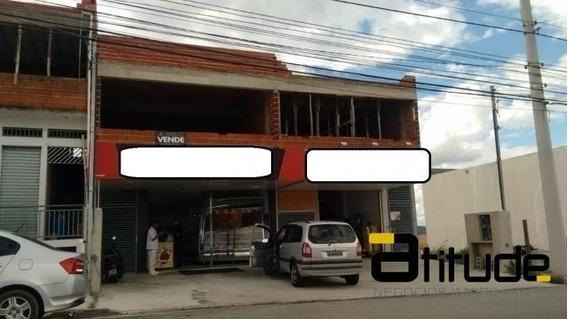 Prédio Comercial Com Renda Em Barueri - Ribeiro De Lima - 3767