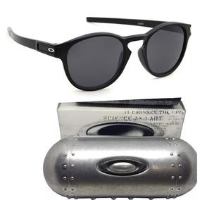 78f70f5b7 Oculos De Sol Preto Masculino Oa.kley Latch Oo9265 Polarizad