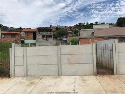 Terrenos À Venda Em Atibaia/sp - Compre O Seu Terrenos Aqui! - 1443507