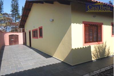 Casa Para Venda E Locação, Cidade Nova Peruibe, Peruíbe - Ca1184. - Ca1184
